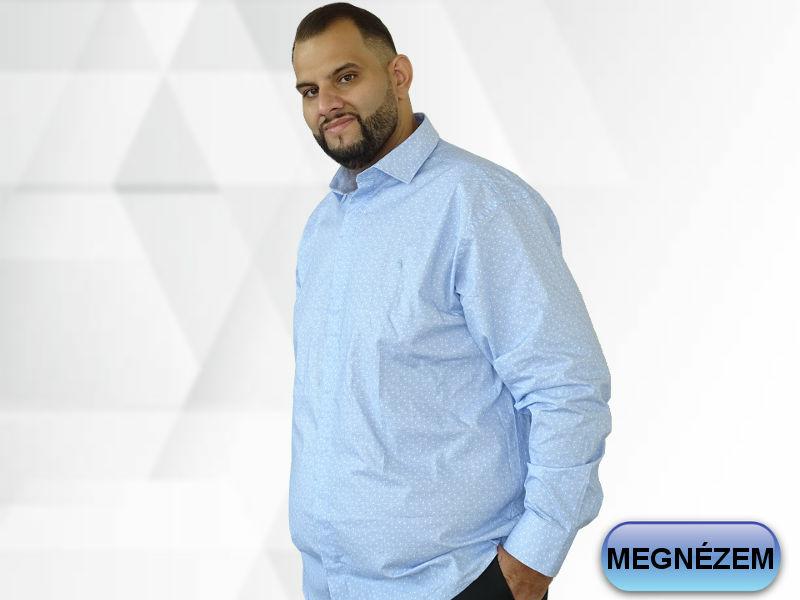 nagyméretű férfi ingek