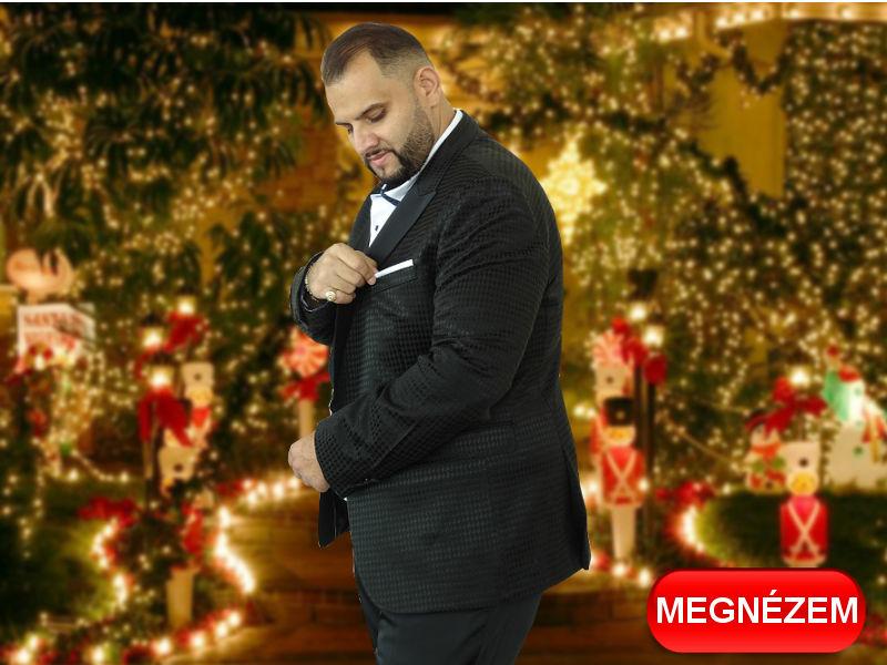 karácsonyi divat tippek extra méretben férfiaknak