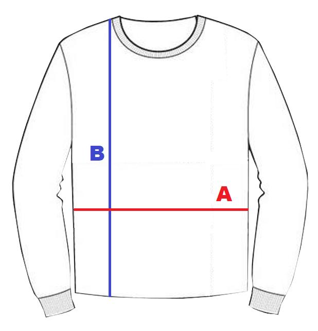Hogyan vegyek nagyméretű póló méretet