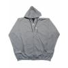 Kép 1/3 - a-extra-nagy-szurke-kapucnis-pulover1