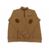 Kép 1/3 - barna-konyokfoltos-pulover1