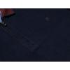 Kép 3/4 - a-ferfi-nagymeretu-sotetkek-feligcipzaras-galleros-pulover2