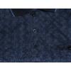 Kép 2/4 - a-ferfi-nagymeretu-sotetkek-mintas-galleros-zsebes-pulover3
