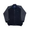 Kép 1/3 - a-nagymeretu-ferfi-sotetkek-cipzaras-pulover1