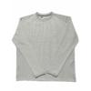 Kép 1/4 - u-szurke-bordazott-pulover-nagymeret1
