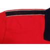 Kép 4/5 - captain-piros-nagymeretu-galleros-rovid-ujju-polo4
