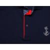 Kép 2/5 - captain-sotetkek-nagymeretu-galleros-rovid-ujju-polo2