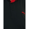 Kép 2/3 - t-fekete-piros-zsebes-galleros-rovid-ujju-polo2