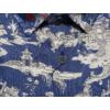 Kép 2/3 - indigokek-keleties-rovid-ujju-ing-nagymeretu2
