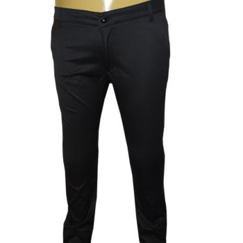 N. Fekete elegáns nadrág