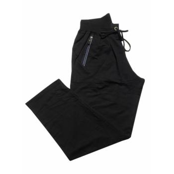 P. Sötétkék vékony melegítő nadrág