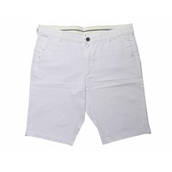 T. Fehér, elegáns rövidnadrág