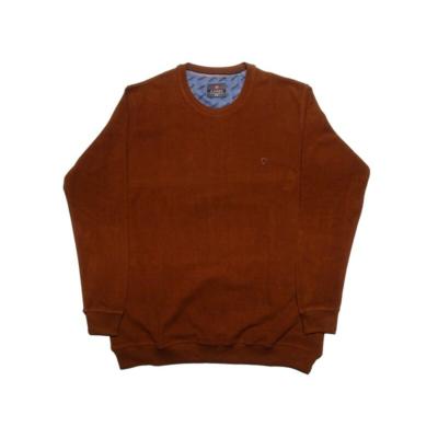 a-nagymeretu-kerek-nyaku-rozsdavoros-pulover1