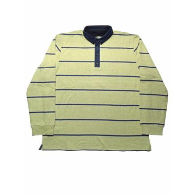 t-halvanyzold-csikos-galleros-pulover-nagymeretu1