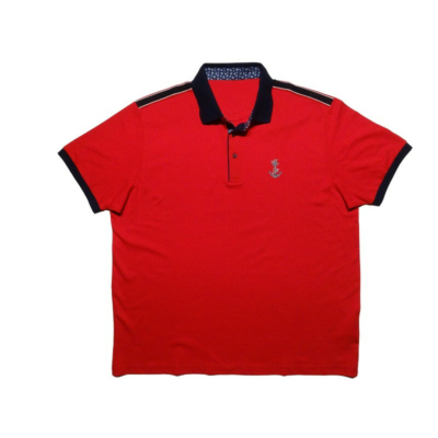 captain-piros-nagymeretu-galleros-rovid-ujju-polo1