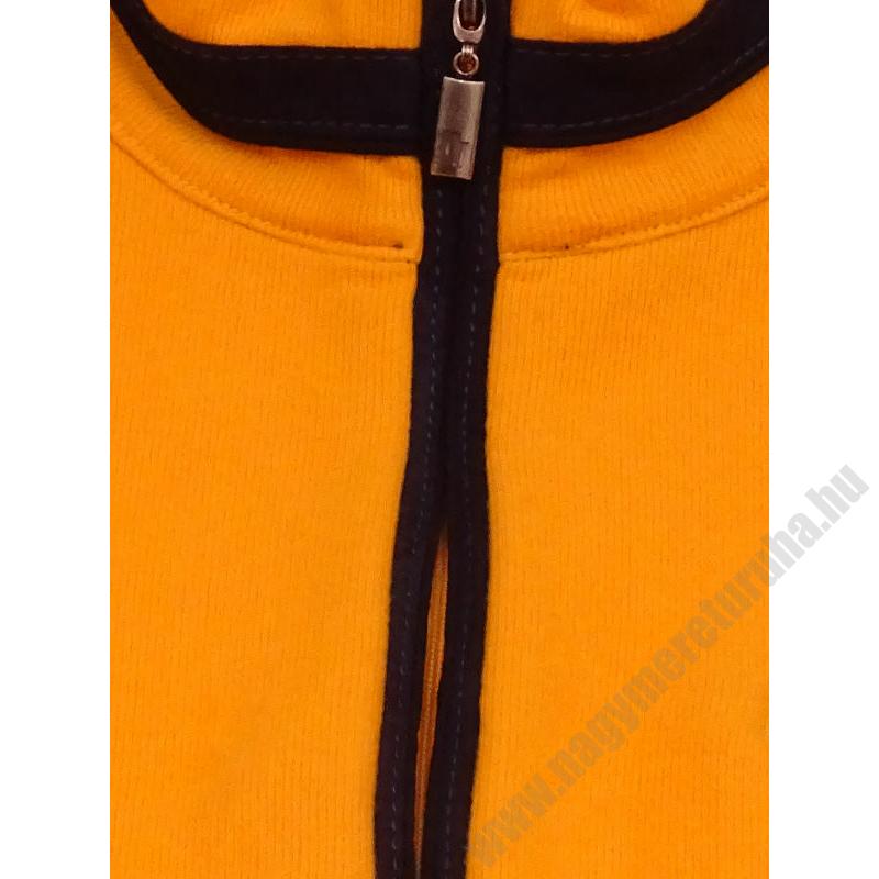 sarga-konyokfoltos-pulover2