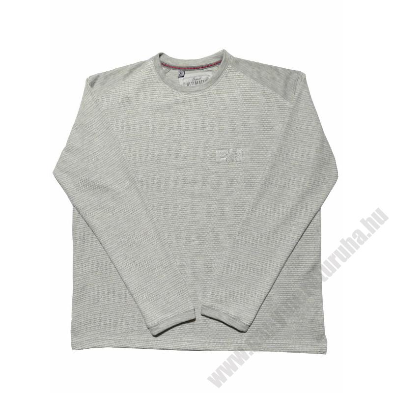 u-szurke-bordazott-pulover-nagymeret1