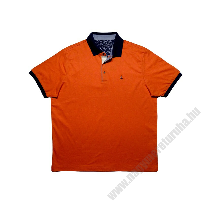 vitorlas-narancs-nagymeretu-galleros-rovid-ujju-polo1